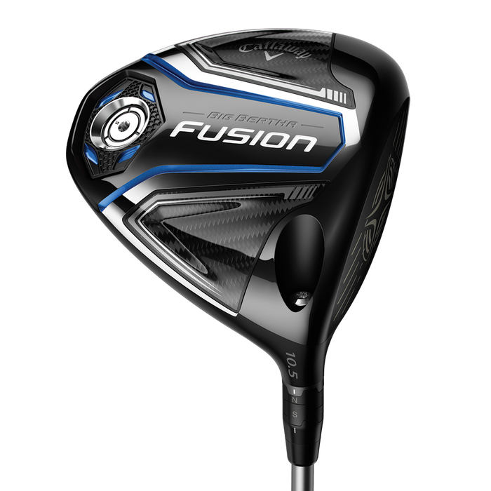 Women's Big Bertha Fusion Drivers
