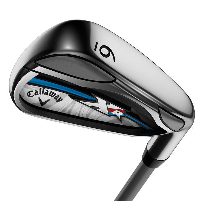 Women's XR OS Irons