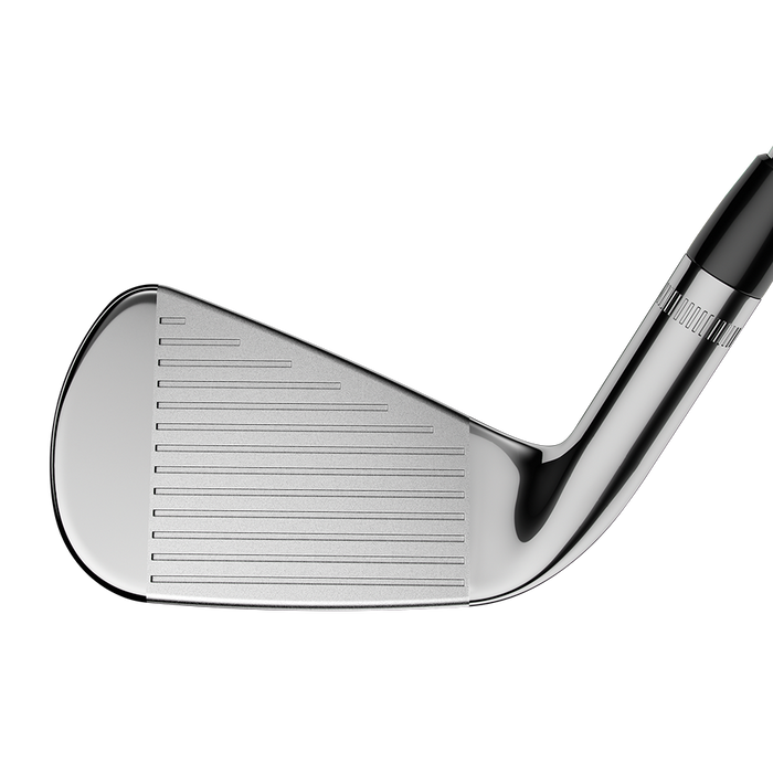 Apex MB Irons