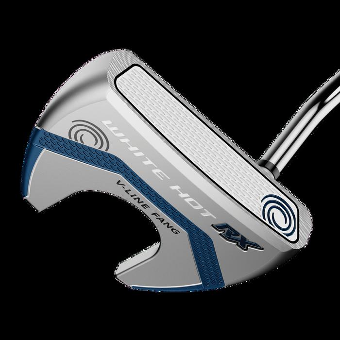 Odyssey White Hot RX V-Line Fang Putter