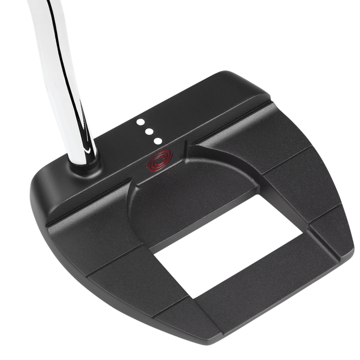Odyssey O-Works Black Jailbird Mini Putter