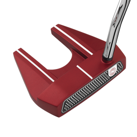 Odyssey O-Works Red Tank #7 Putter