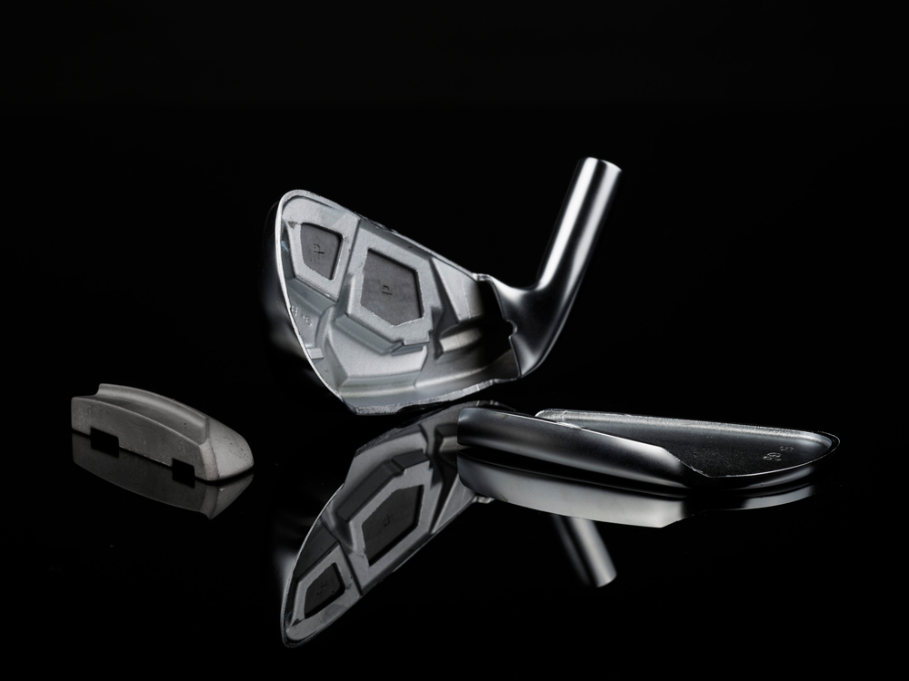 Callaway Epic Iron Components