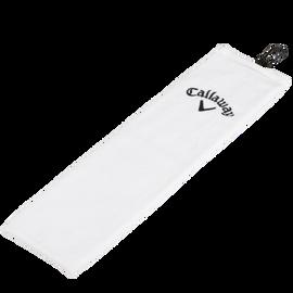 Tri-Fold Towel