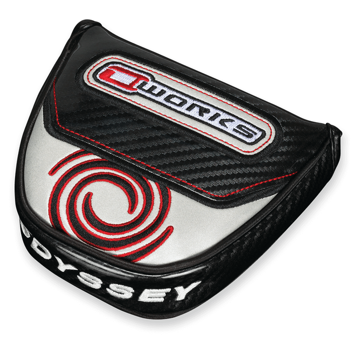 Odyssey O-Works Black #7 Putter