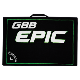 GBB Epic Towel