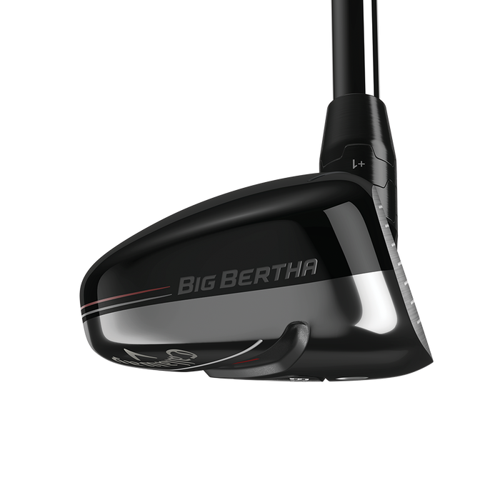 Women's Big Bertha Hybrids
