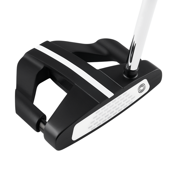 Stroke Lab Black Bird Of Prey Putter
