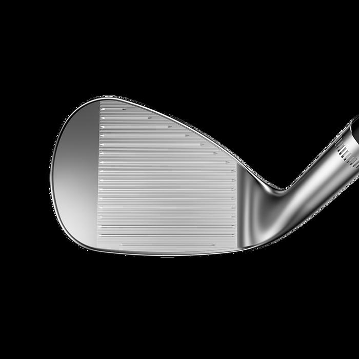 JAWS MD5 Platinum Chrome Wedges