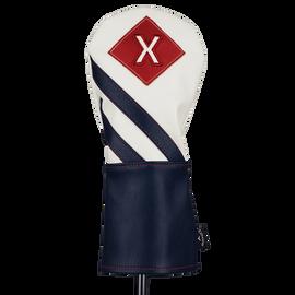 Vintage X Fairway Headcover