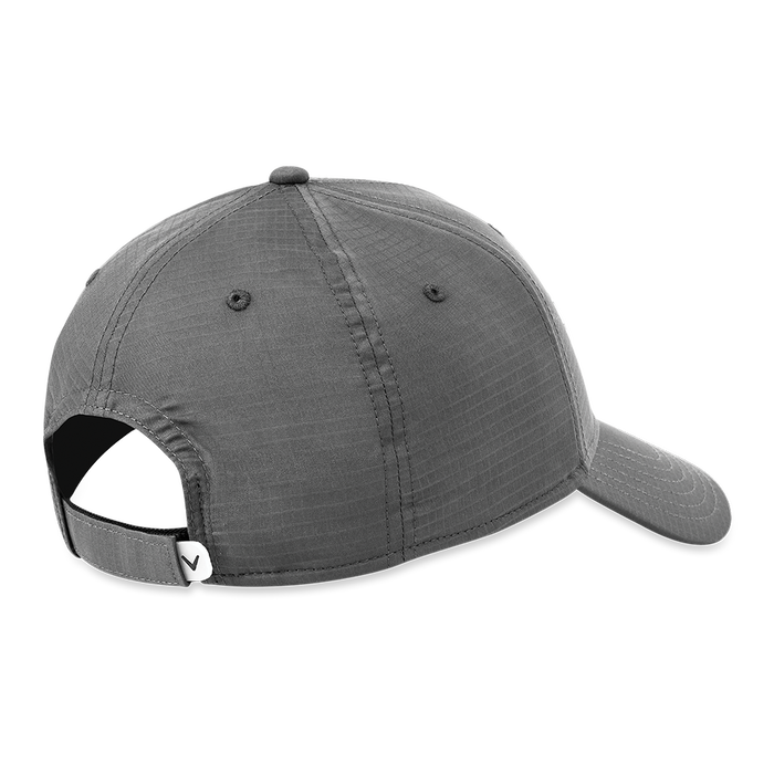 Liquid Metal Cap
