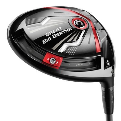 Great Big Bertha Driver Thumbnail