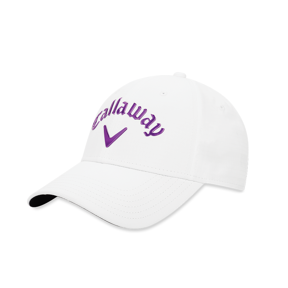 Women's Liquid Metal Cap - Featured