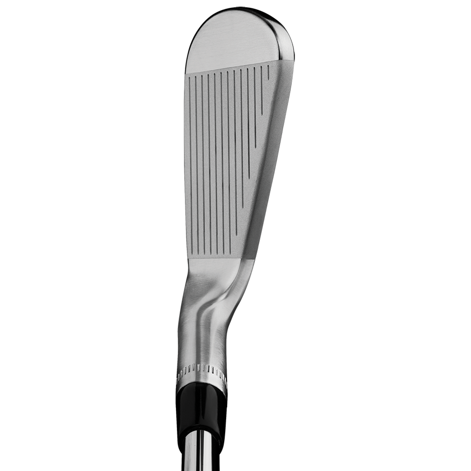 Apex MB Oil Finish Irons - View 2
