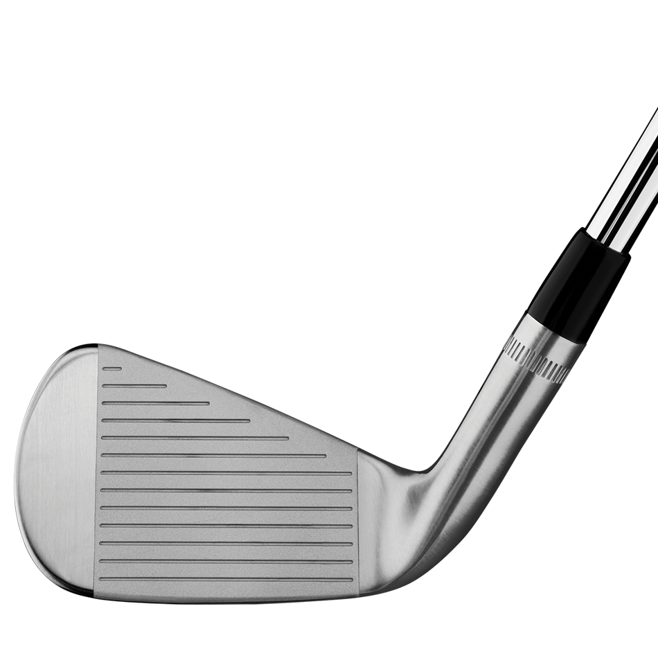 Apex MB Oil Finish Irons - View 3
