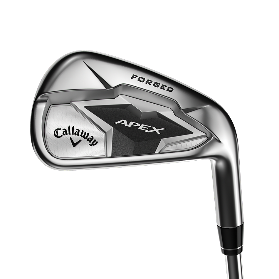 Apex 19 Irons - View 2