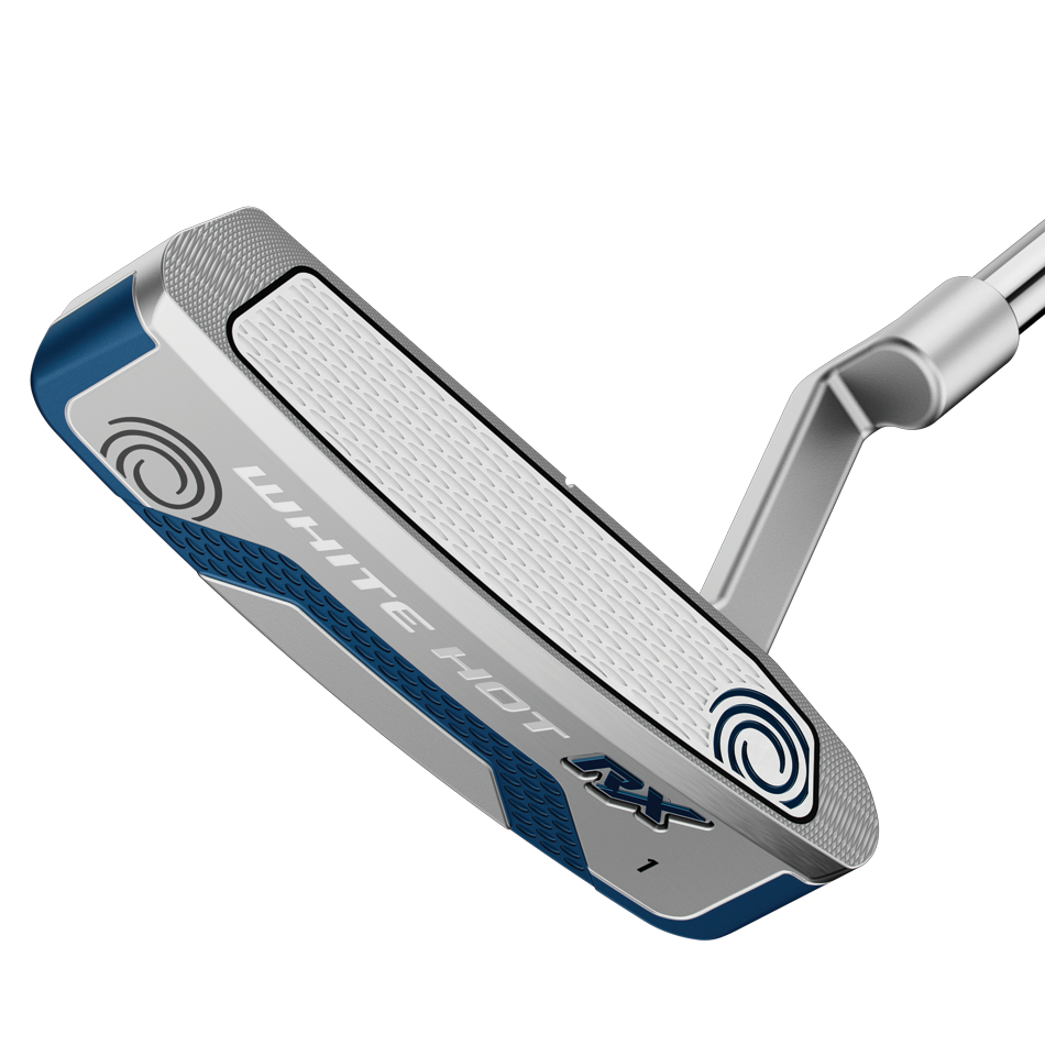 Odyssey White Hot RX #1 Putter - View 4