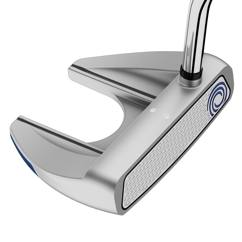 Odyssey White Hot RX V-Line Fang Putter - Featured