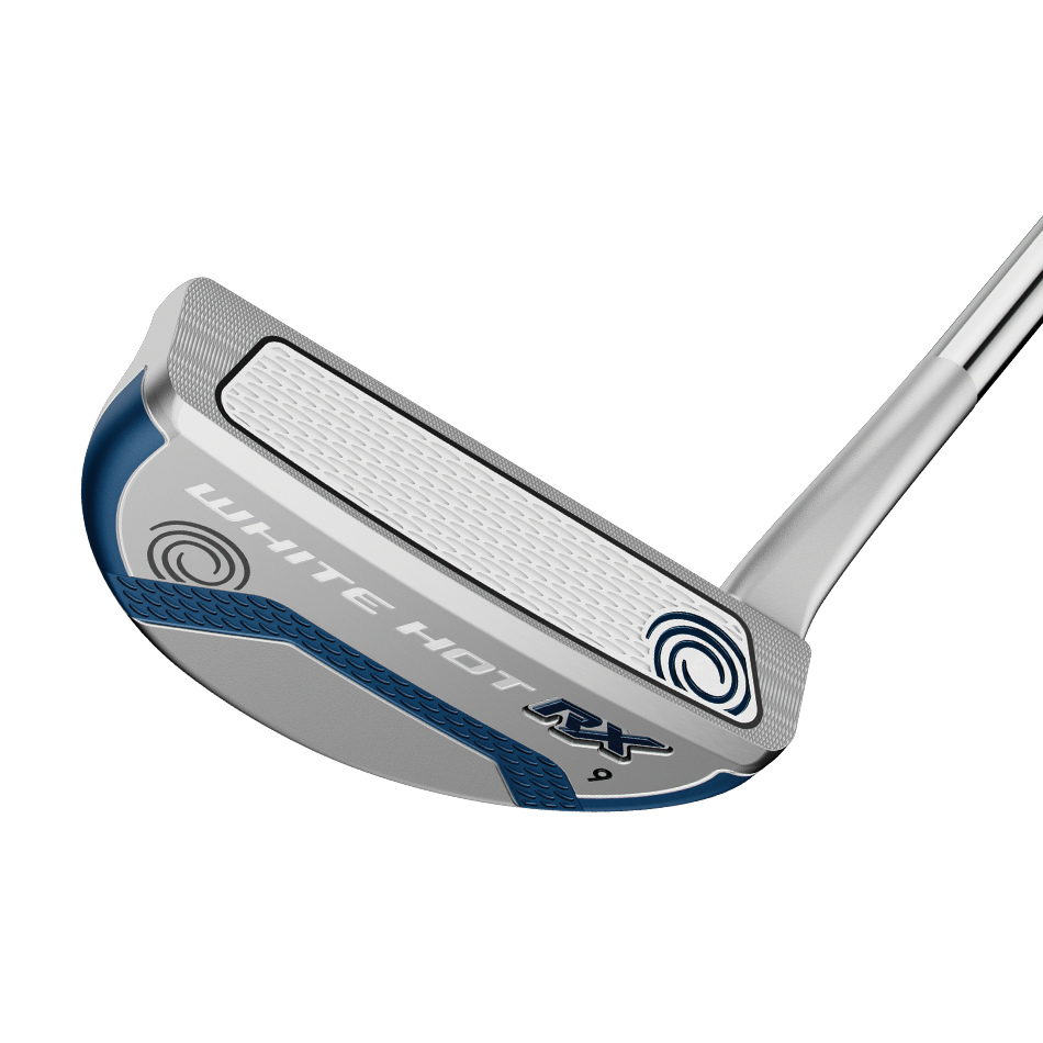 Odyssey White Hot RX #9 Putter - View 4