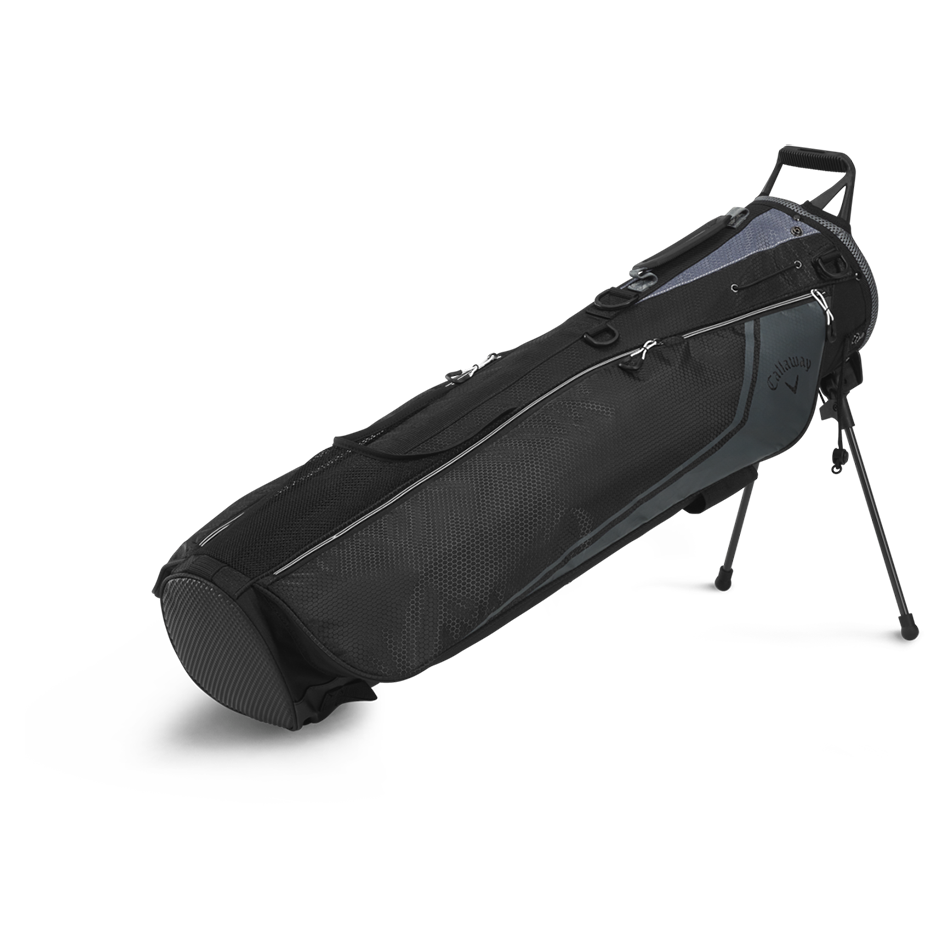 Carry+ Double Strap Stand Bag