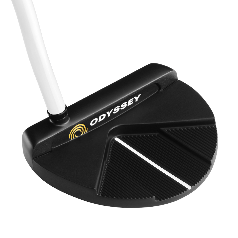 Stroke Lab Black R-Line Arrow Putter - View 3