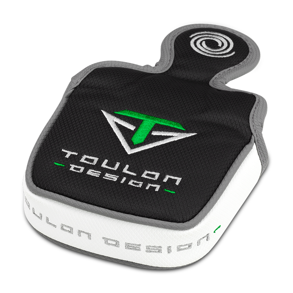 Toulon Design Las Vegas Putter - View 8