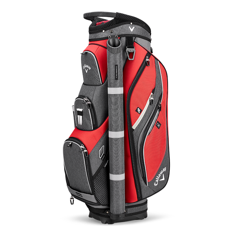 Forrester Cart Bag - Featured