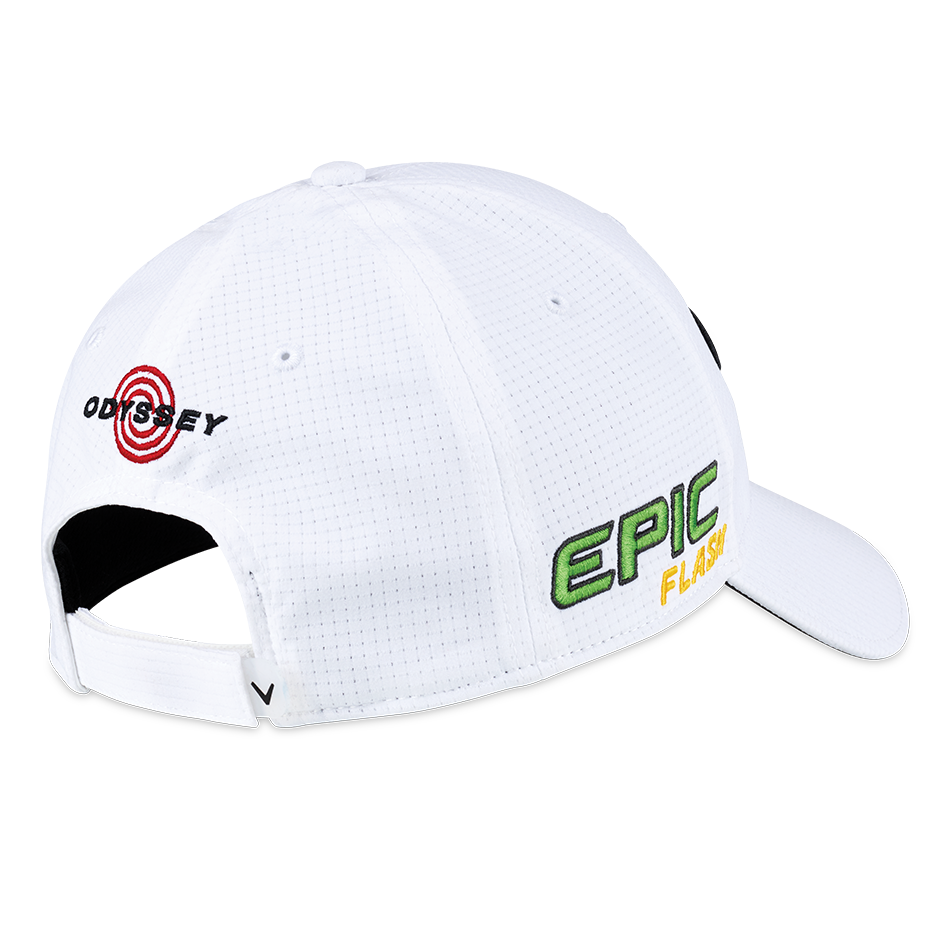 Tour Authentic Performance Pro Adjustable Cap - View 2
