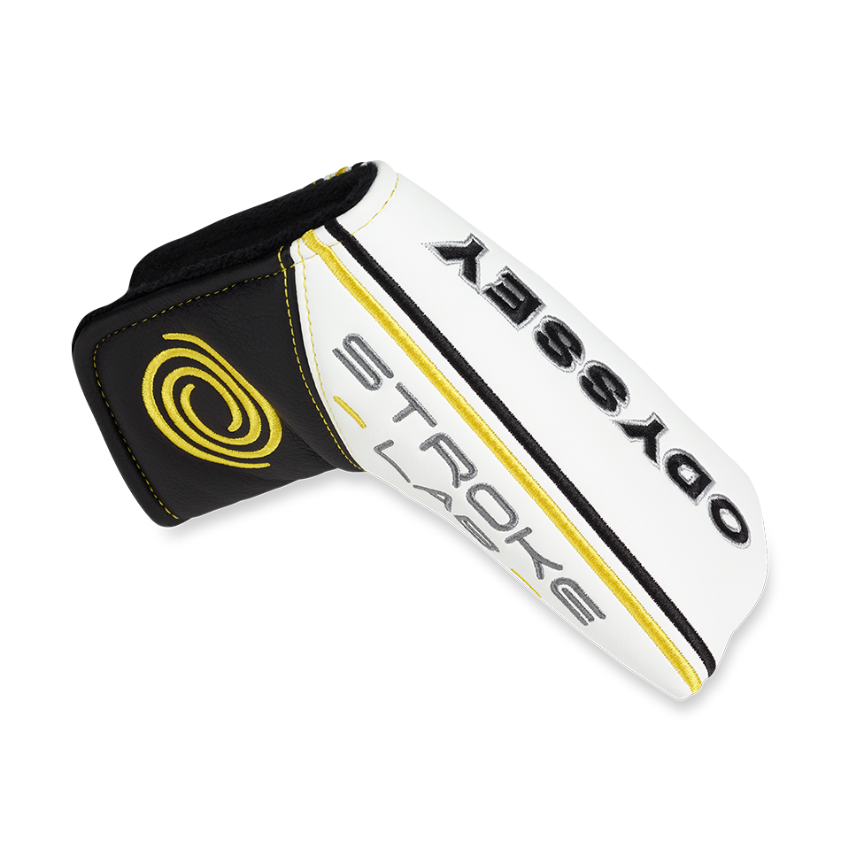 Stroke Lab Black Double Wide Arm Lock Putter - View 7