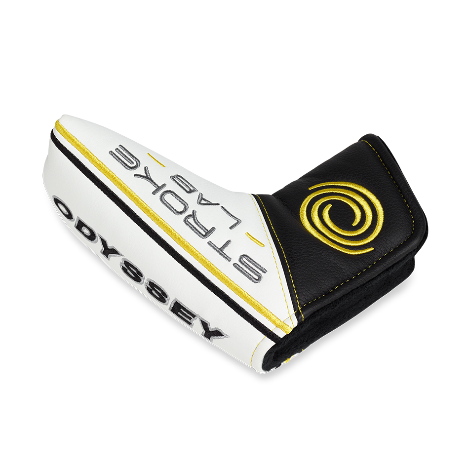 Stroke Lab Black Double Wide Flow Putter - View 6
