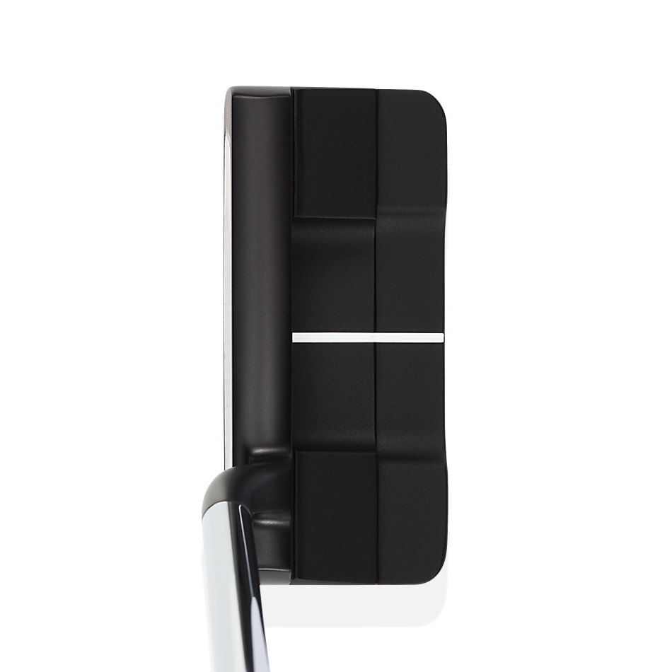 Stroke Lab Black Double Wide Flow Putter - Featured