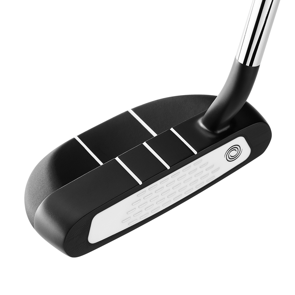 Stroke Lab Black Rossie Flow Putter - View 1
