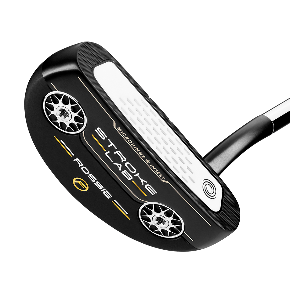 Stroke Lab Black Rossie Flow Putter - View 4
