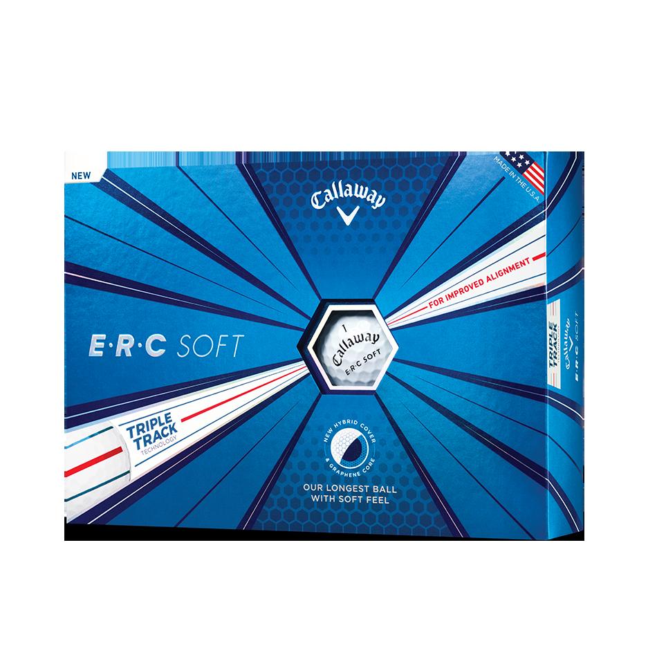 ERC Soft Golf Balls