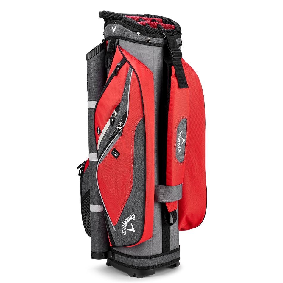 Forrester Cart Bag - View 3