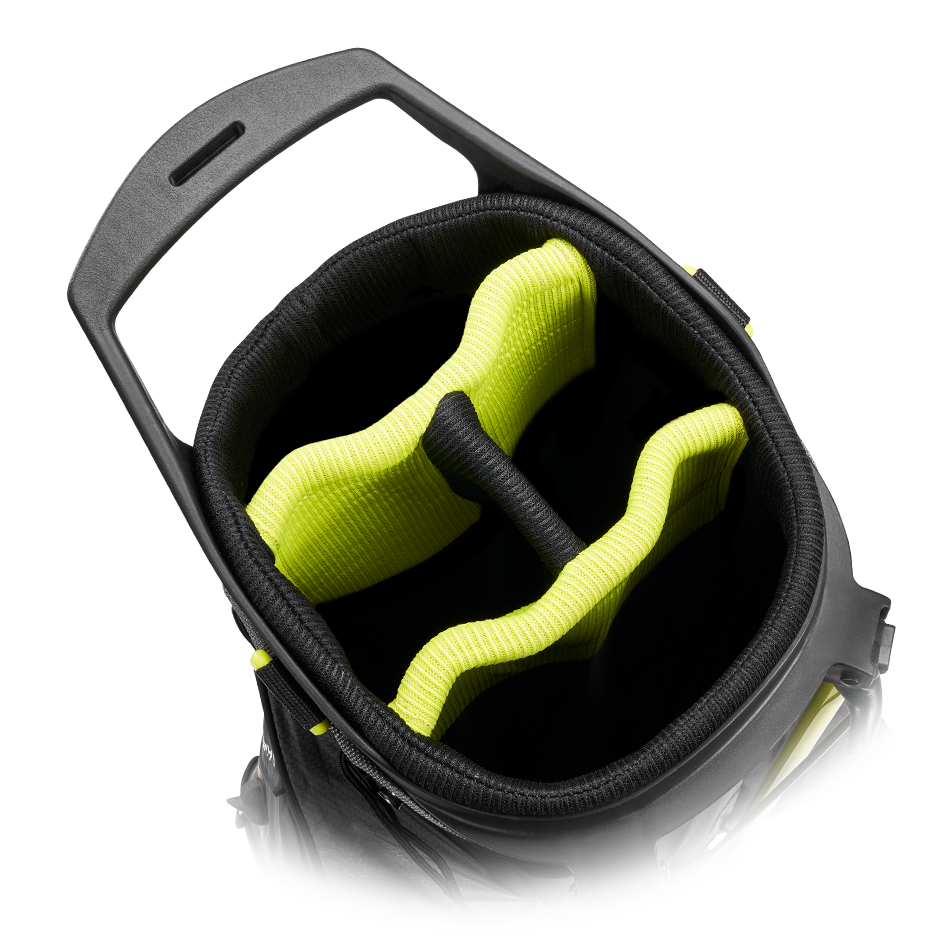 Hyper Dry C Double Strap Stand Bag - View 4