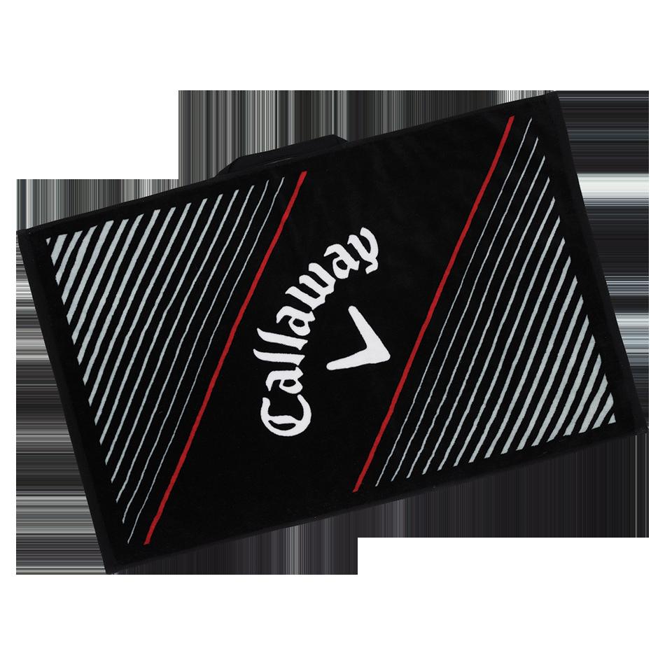 Callaway Tour 17 Towel - Featured