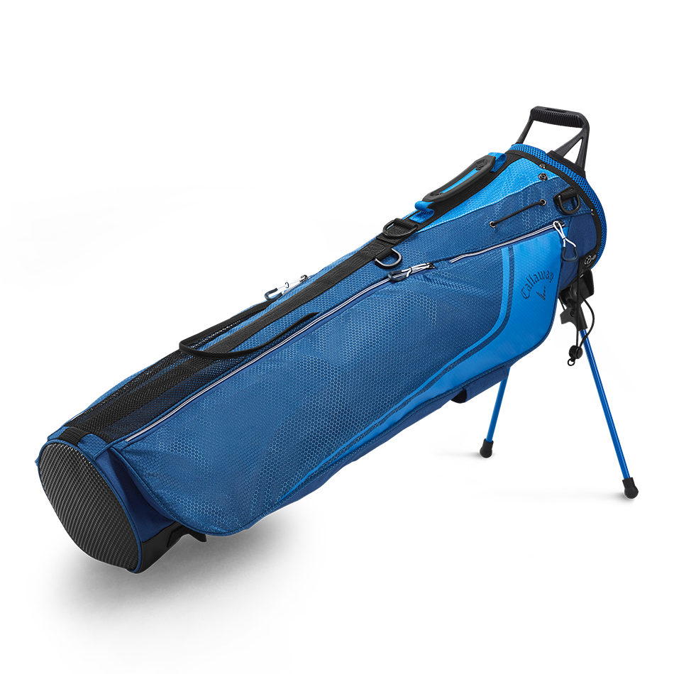 Carry+ Double Strap Stand Bag - Featured