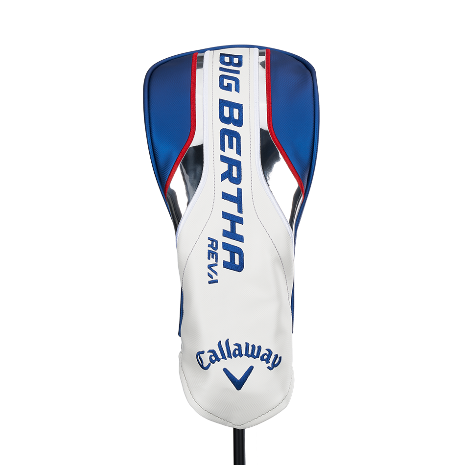 Women's Big Bertha REVA Drivers - View 6