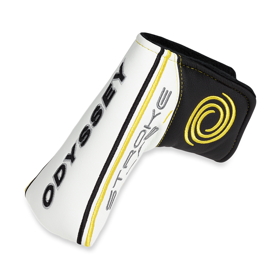 Stroke Lab Black Rossie Flow Putter - View 5