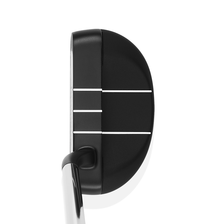 Stroke Lab Black Rossie Flow Putter - Featured