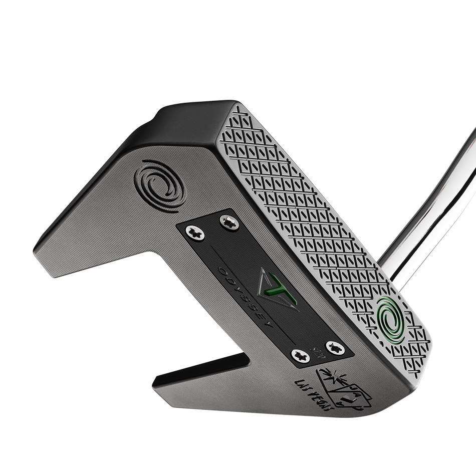 Toulon Design Las Vegas Putter - View 4