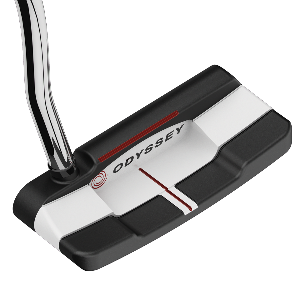 Odyssey O-Works #1 Wide Putter - View 3