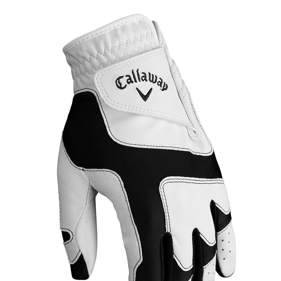Opti-Fit Junior Gloves - View 3