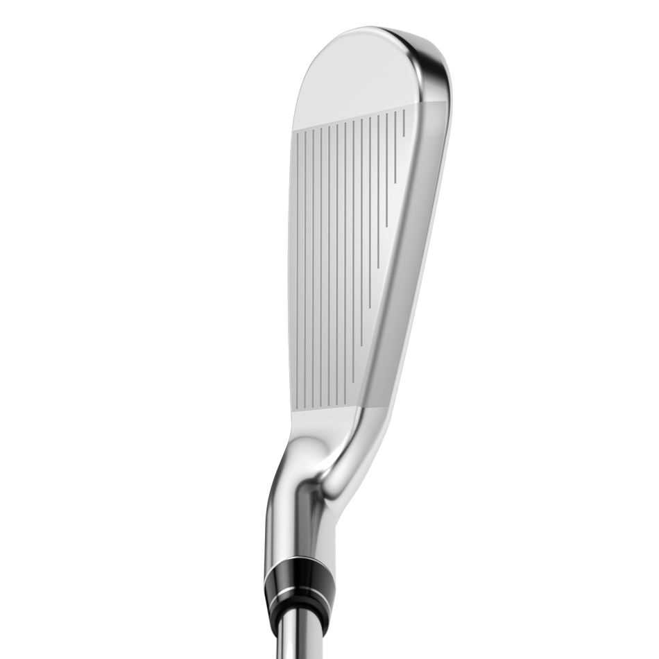Apex DCB 21 Irons - View 4