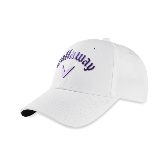 Women's Liquid Metal Cap