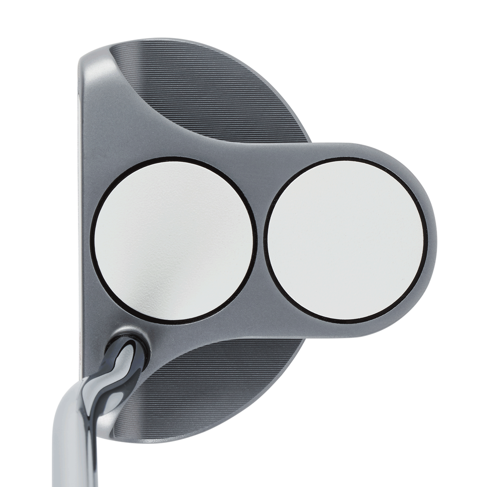 White Hot OG 2-Ball Stroke Lab Putter - View 2