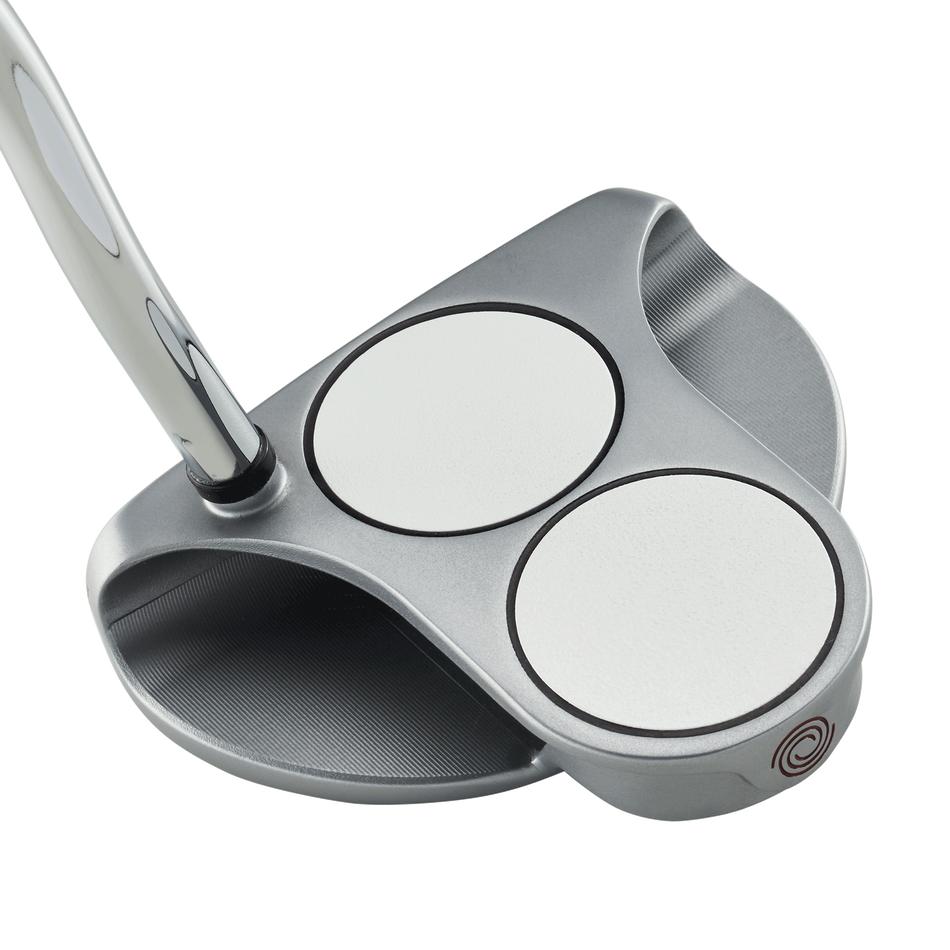 White Hot OG 2-Ball Stroke Lab Putter - View 3