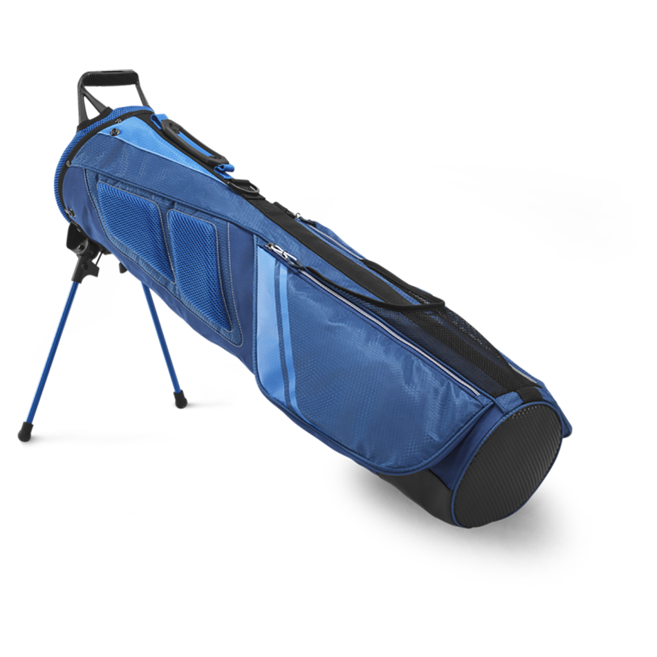 Carry+ Double Strap Stand Bag - View 2