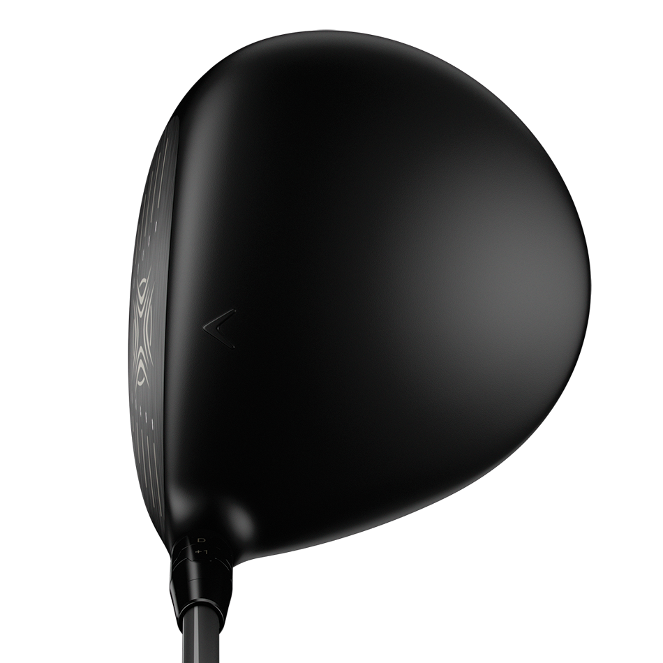 Great Big Bertha Driver - View 2